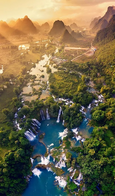 [Photo] Beauty of Vietnam Through 10 Photos Won The Competition 'Vietnam From Above' 2019[Photo] Beauty of Vietnam Through 10 Photos Won The Competition 'Vietnam From Above' 2019