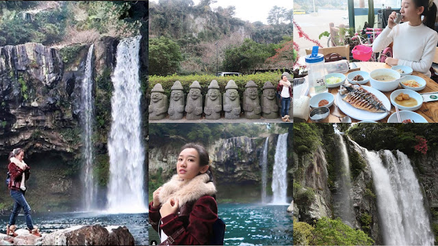 jeju 5 days itinerary