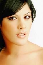 الممثلة المصرية نرمين ماهر Nermin Maher