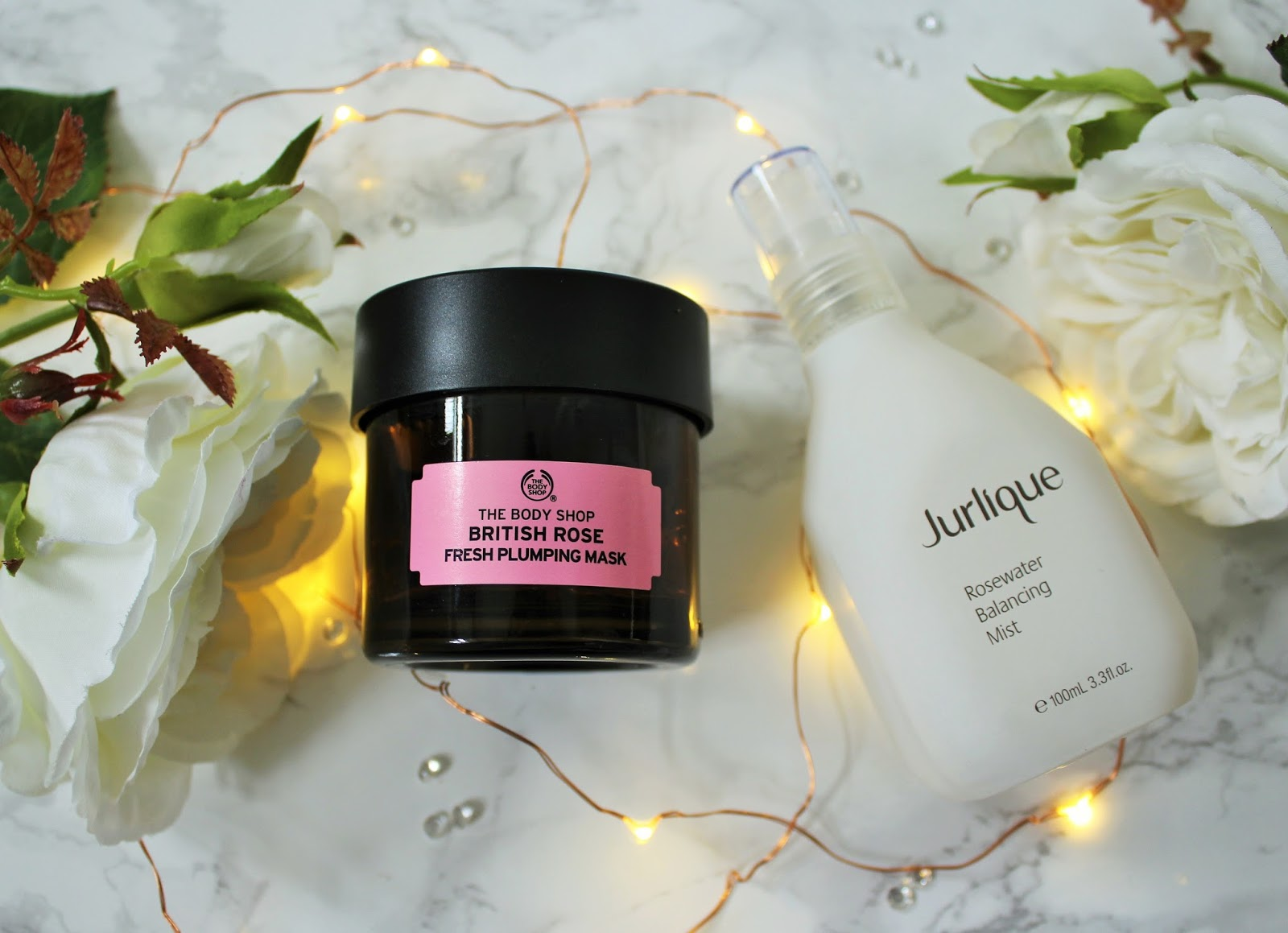 My Pamper Night Essentials - 5