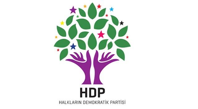 HDP: Kulp saldırısını en sert biçimde kınıyoruz