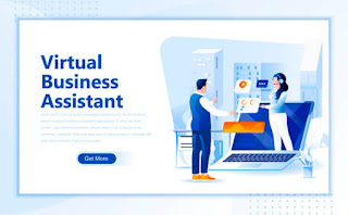 virtual assistant business working moms