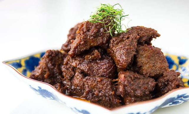 Rendang - Raja Masakan Melayu