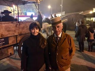 riitta reissaa, Golega, national horse festival