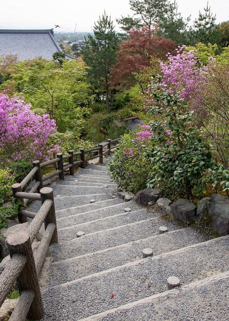 Tenryuji Temple Grounds