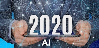 Artificial intelligence 2020
