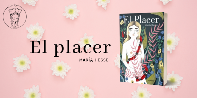 El placer María Hesse