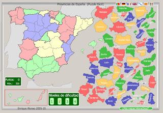 Cordillera Betica Mapa Fisico.Blog De Ciencias Sociales Tema 2 El Medio Fisico De Espana