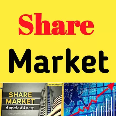 Share Market | What is Share Market?