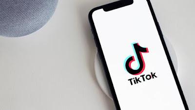 Aplikasi TikTok