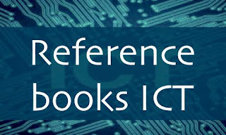 Reference books ICT