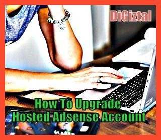 how to use YouTube Adsense in custom domain Blogger or WordPress