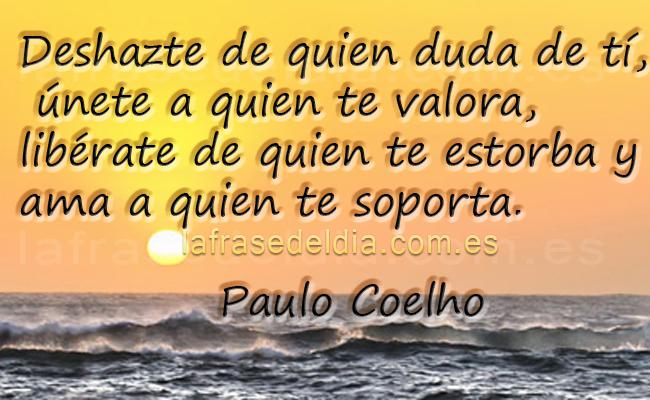 Frases De Paulo Coelho: Medicina Natural