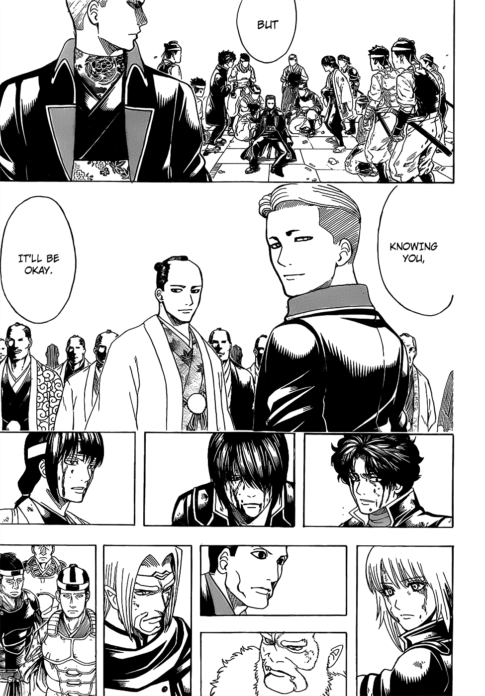 Gintama 649 En