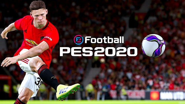 FTS 2020 Download For Android (Apk+Data) July 1st Update