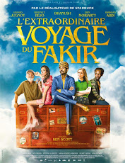 pelicula  El extraordinario viaje del Fakir (The Extraordinary Journey of the Fakir) (2018)