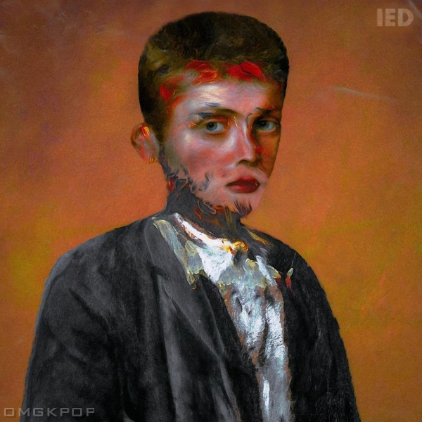 Swavey Child – IED – EP