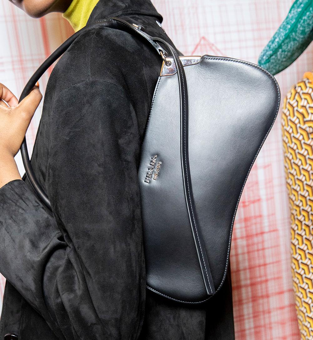 Prada 2019 Çanta Modelleri