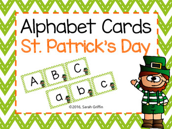 https://www.teacherspayteachers.com/Product/Alphabet-Letter-Cards-St-Patricks-Day-Flashcards-2287698
