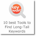 10 best Tools to Find Long-Tail Keywords In Any Niche