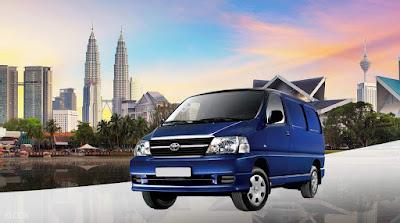 Car Rental with Driver Kuala Lumpur Lafiy Marnia Travel & Tours
