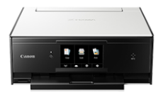 Canon Pixma TS9010 Driver Download - Windows - Mac - Linux