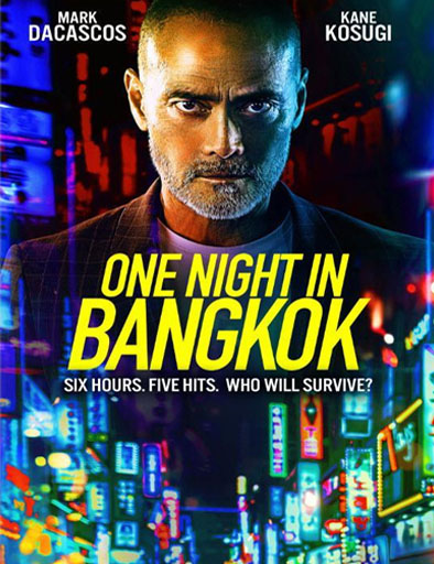 One Night in Bangkok (2020) | DVDRip Latino HD GoogleDrive 1 Link