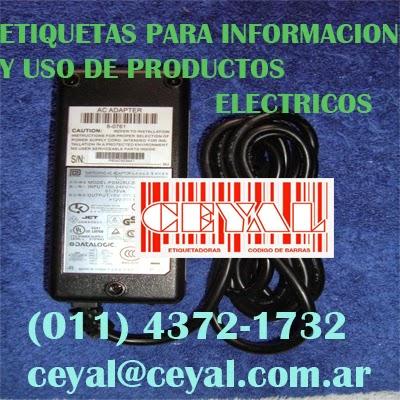 Etiqueta Textil, de tela para coser : cintas, rollos de Poliamida - Saten Bs As GBA