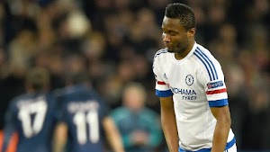 Marseille Plans To Sign Chelsea Footballer Mikel Obi by January