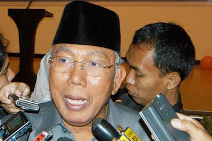 Politisi Senior: Jika PPP Tak Cerminkan Islam, Akan Muncul Partai Islam Baru