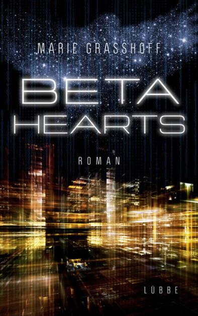 Beta Hearts von Marie Graßhoff