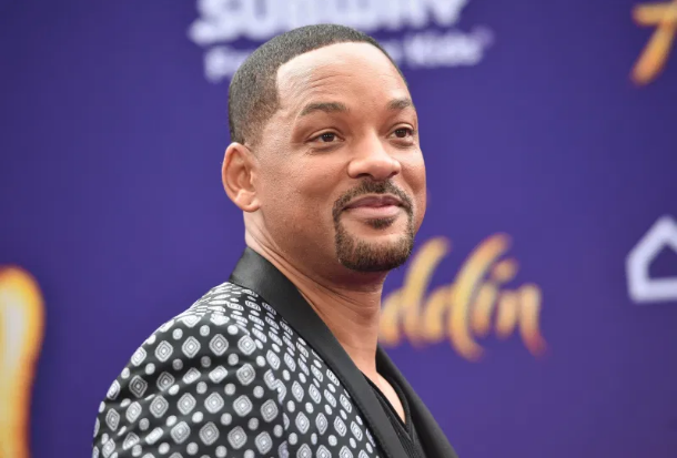 "Will Smith Movie ""Emancipation"" rights with Apple Company - Slave Thriller"