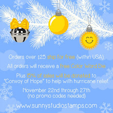Sunny Studio Stamps Black Friday Sale