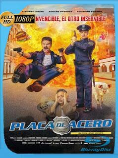 Placa de Acero (2019) HD [1080p] Latino [GoogleDrive] SilvestreHD