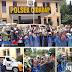 Polsek Cidadap Berikan Pengenalan Rambu-rambu Lalu Lintas dengan Nyanyian