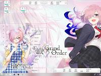 Fate/Grand Order: First Order Theme Win 10 Ver. 1703 by Enji Riz Lazuardi