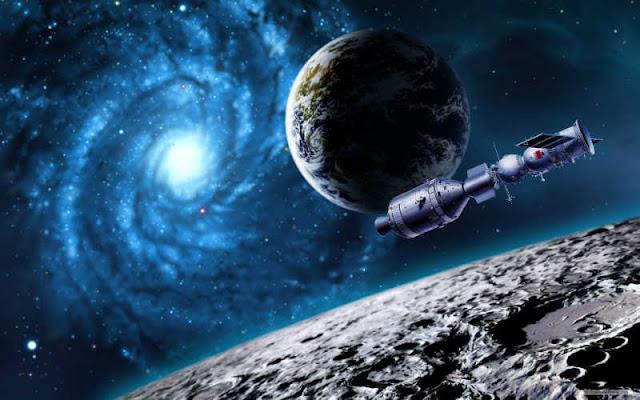 البقاء في الفضاء فترة طويلة خطر على الصحة