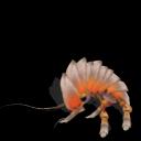 Guía de criaturas de la Galaxia Sporeana ~ Parte 1 ~ (Spore Galaxies: The Fallen) Cucaracha%2Brinoceronte%2B1