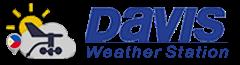 Davis Weather Station PH