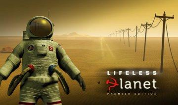 لعبة Lifeless Planet: Premier Edition ستتوفر بشكل مجاني