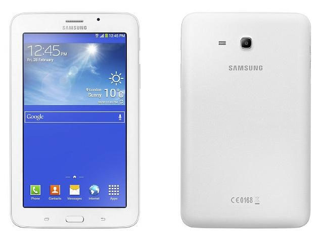 Samsung Galaxy Tab 3 V Specifications - Inetversal