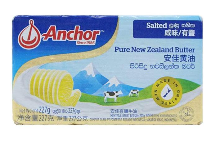 Tips Memilih Margarin Yang Sehat Dan Aman
