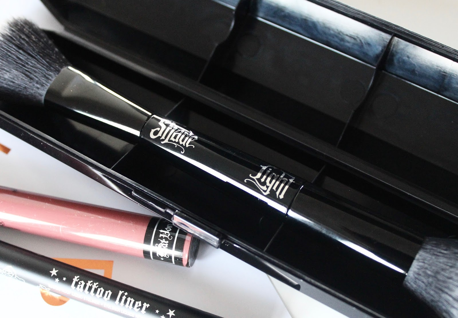 Kat Von D Iconic Beauty Products