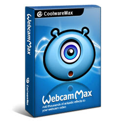 webcamMax 7.9.4.2 Pro Full version terbaru