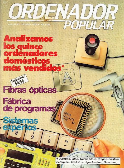 Ordenador Popular #26 (26)
