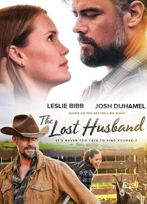 The Lost Husband [2020] [DVD R1] [Latino]