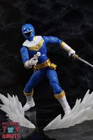 Lightning Collection Zeo Blue Ranger 33