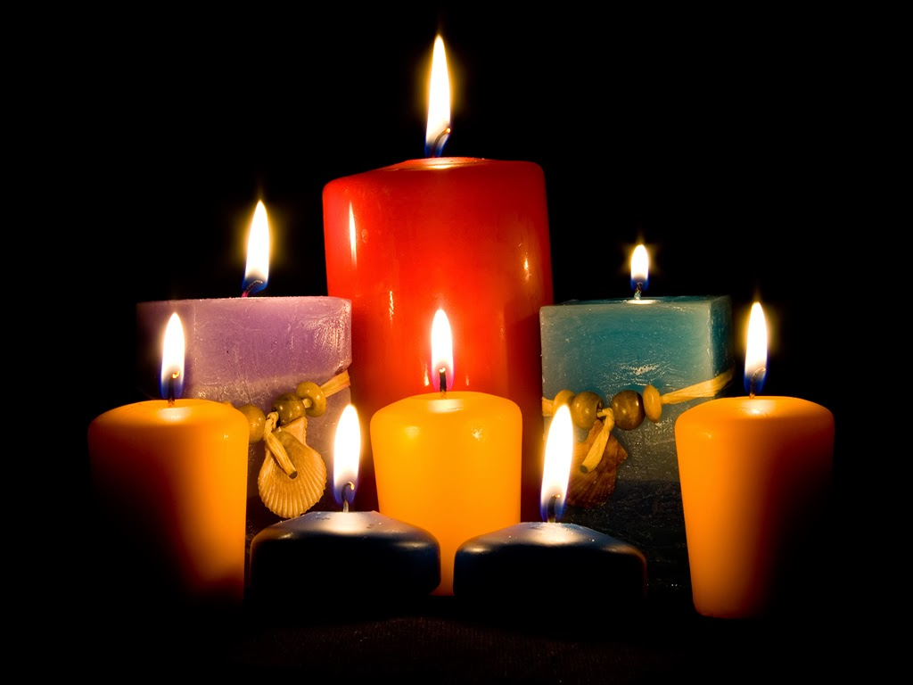 cmo interpretar las velas y sus mensajes ocultos how to interpret the candles and hidden messages come le candele e messaggi nascosti