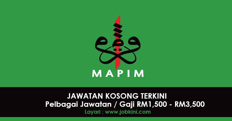 Majlis Perundingan Pertubuhan Islam Malaysia