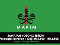 Jawatan Kosong di Majlis Perundingan Pertubuhan Islam Malaysia MAPIM
